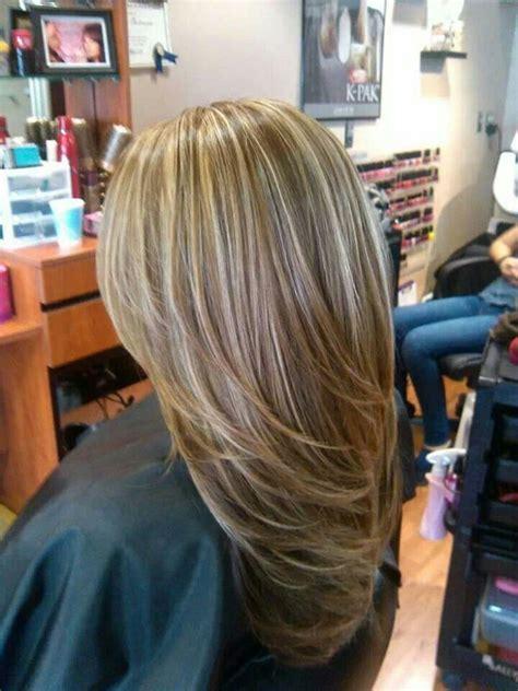 color and cut gorgeous color and haircut hairdos hair hair cuts