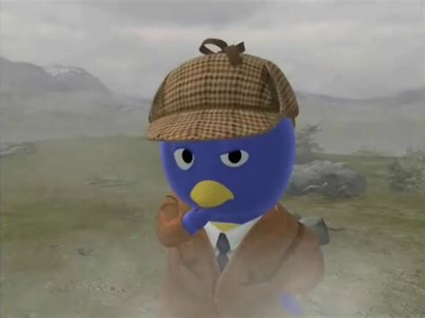 Backyardigans Detective Detective Pablo The Backyardigans Wiki