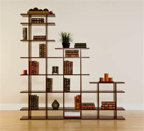 tiered bookshelves 6 wide 3 tier display shelf modern display and wall