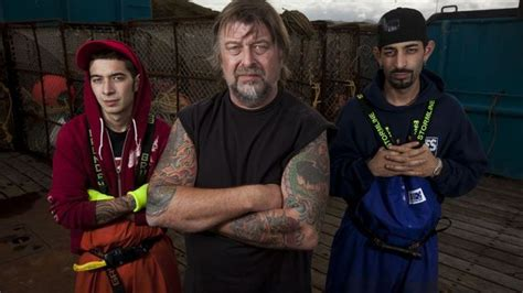 deadliest catch favorite capt phil harris voted images of phil harris of deadliest catch google search