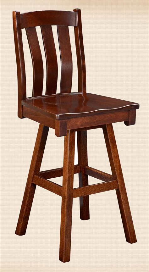 bar stools raleigh oakwood furniture amish furniture in daytona beach