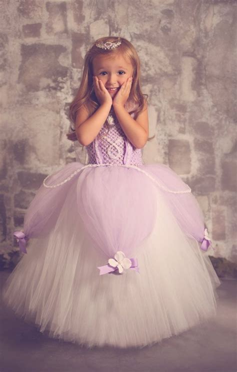 Sofia Dress Tok Tutu 773 best images about sofia s 1st bday ideas on