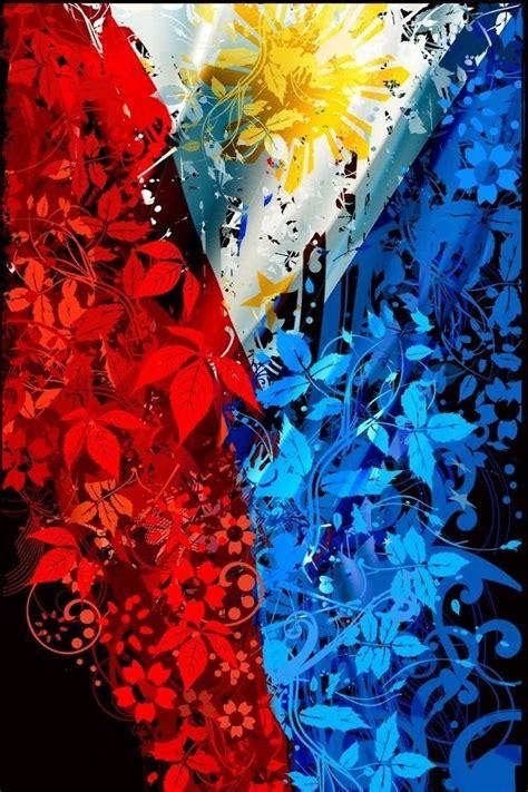 wallpaper design philippines philippine flag las islas filipinas pinterest