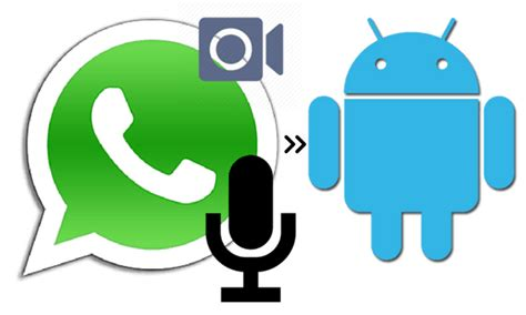 pattern recorded android how to record whatsapp video calls on android