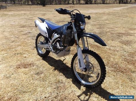 wr250f for sale yamaha wr250f for sale in australia