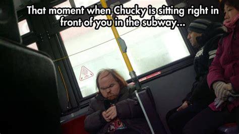 chucky movie joke funny chucky quotes quotesgram