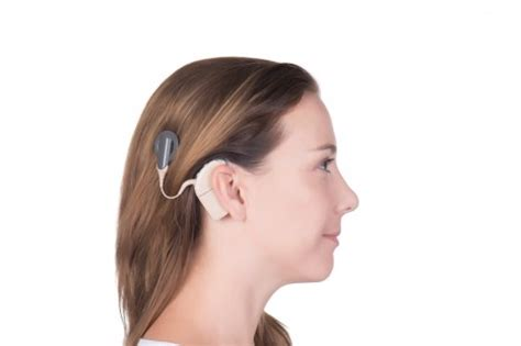 Clinical Trial Tests Remote Care for Cochlear Implant Users