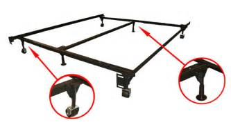Put Together Bed Frame How To Put Together A Metal King Bed Frame Ehow Apps Directories