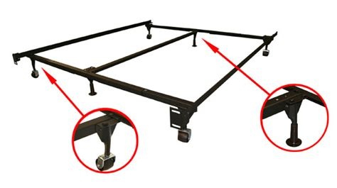 how to put together a metal bed frame bedframe or floor straight dope message board