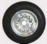 boat trailer tires rubbing trailer tires with aluminum wheels at trailer parts superstore