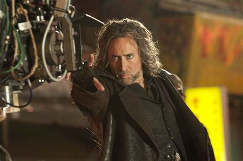 nicolas cage golf film the sorcerer s apprentice movie clips and images nicolas