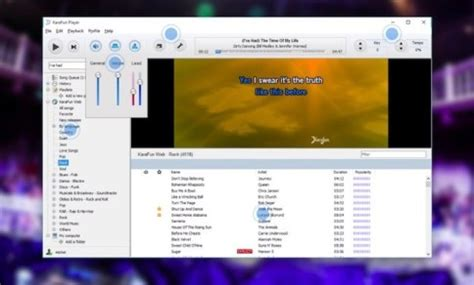 best karaoke player software 12 best karaoke software for windows and mac
