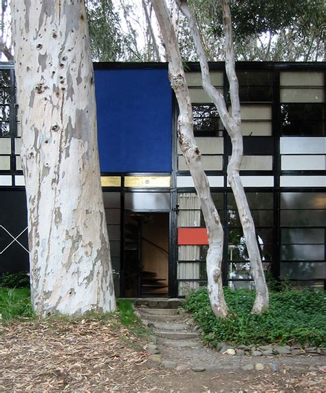 charles and ray eames house eames house wikipedia