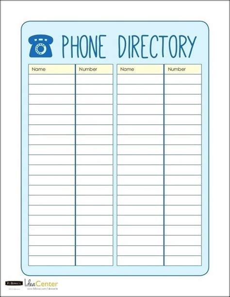 printable phone list template 28 images of telephone contact list template crazybiker net