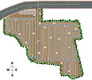 Layout Land | nbr meadows nbr land developers builders bangalore