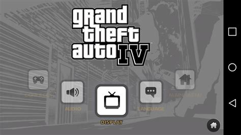 gta 4 apk android gta iv for android apk free software