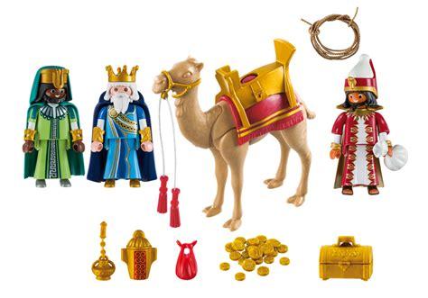 imagenes de los reyes magos con nombres comprar 3 reyes magos playmobil 5589 a 17 51 gt comprar