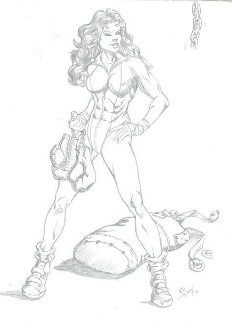 she hulk coloring page free coloring pages of she hulk