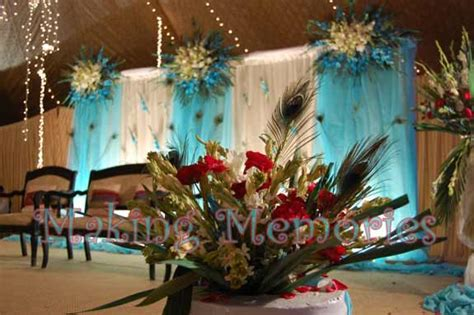 colour themes for mehndi 5 top themes for pakistani wedding and mehndi decor