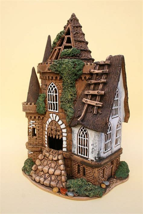 clay houses 1000 images about halloween town on pinterest nightmare