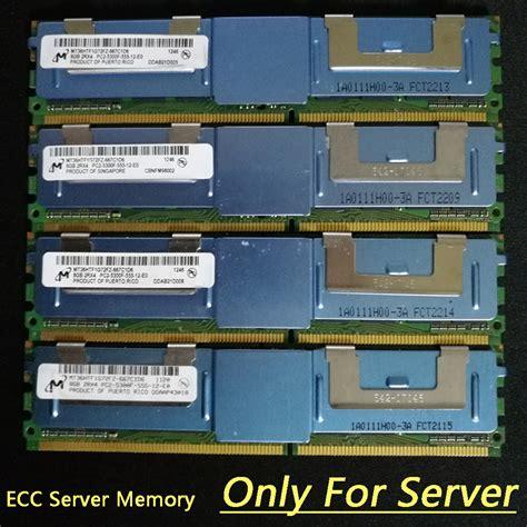 Ram Server 2gb Ddr2 Pc2 5300fb Garansi high quliaty for crucial ddr2 667mhz 2gb 4gb 8gb ecc server memory pc2 5300 2rx4 8gb 16gb fb