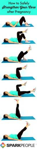 25 best ideas about post baby workout on post