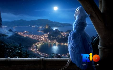film blu hd blu from the computer animated film rio images rio
