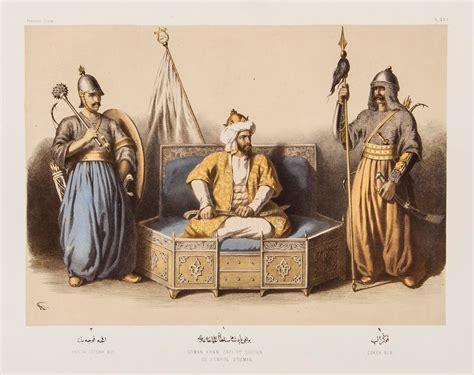 l empire ottoman les anciens costumes de l empire ottoman vol