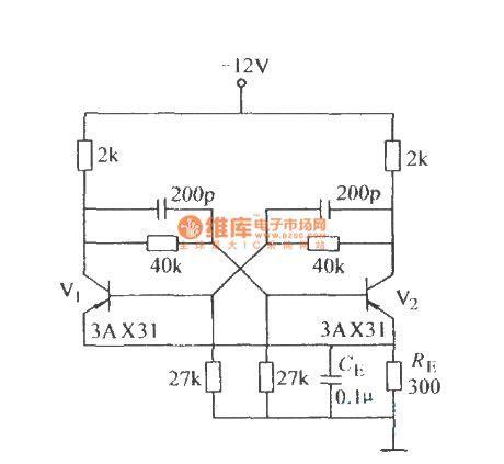 Ic Tda9111 index 1595 circuit diagram seekic