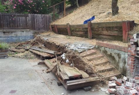 drainage does my retaining wall need it all access constructionall access construction