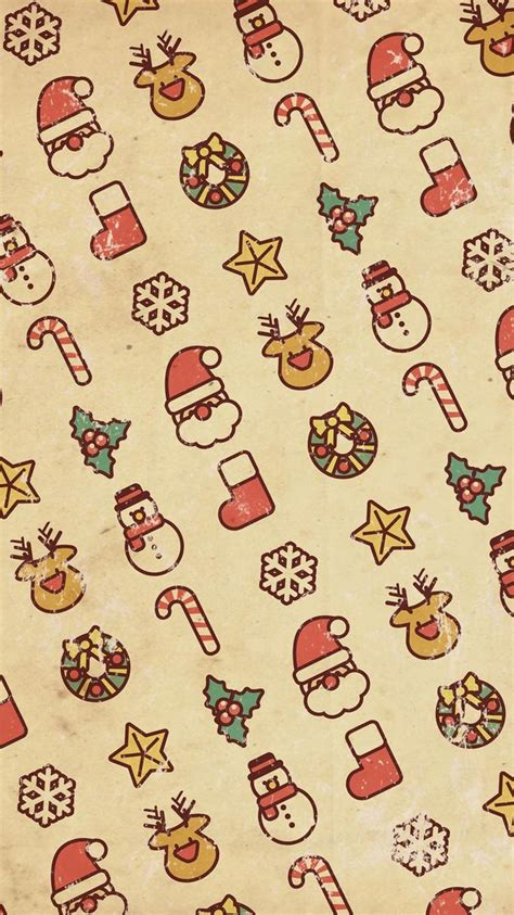 wallpaper tumblr vintage for iphone m 225 s de 1000 ideas sobre christmas wallpaper en pinterest