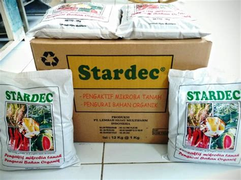 Agen Starbio Plus Di Palembang stardec agen starbio