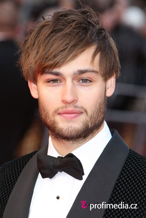short hair photobooth douglas booth hairstyle easyhairstyler