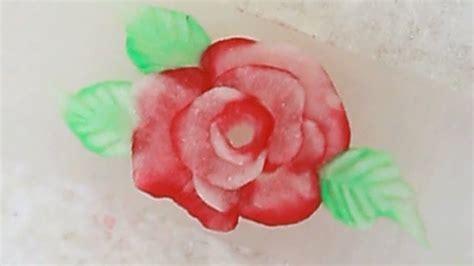 nail art tutorial naio 3d rose nail art design tutorial video by naio nails youtube