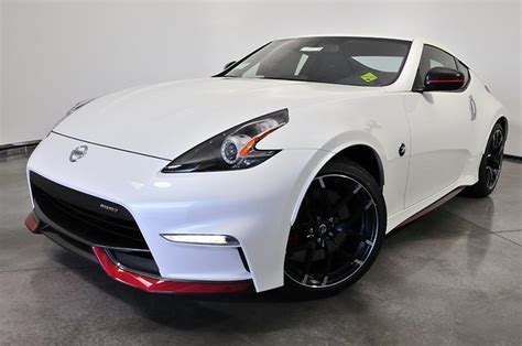 2019 nissan 370z nismo new 2019 nissan 370z nismo 2d coupe in las vegas 10459
