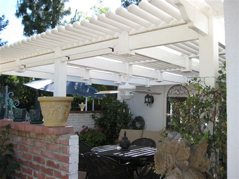 vinyl patio covers new designs for your home