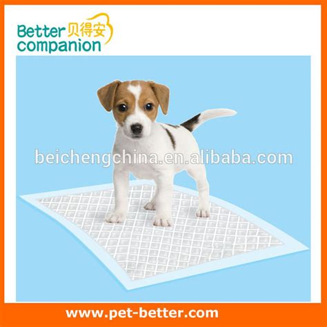 Quilted Puppy Pads by Wholesale Toilet Puppies Maximum Absorbency