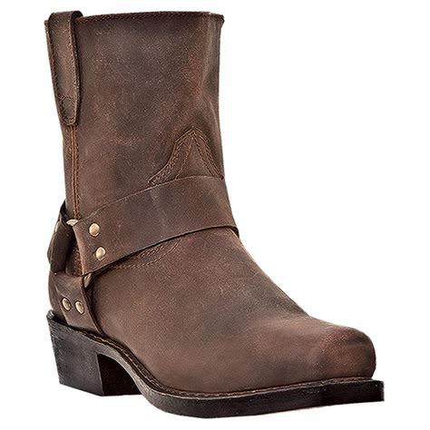 harness boots men s dingo rev up harness boots 591391 cowboy