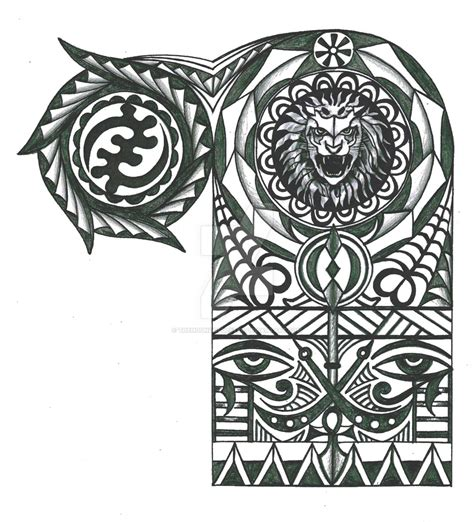 samoan warrior tribal tattoos warrior images for tatouage