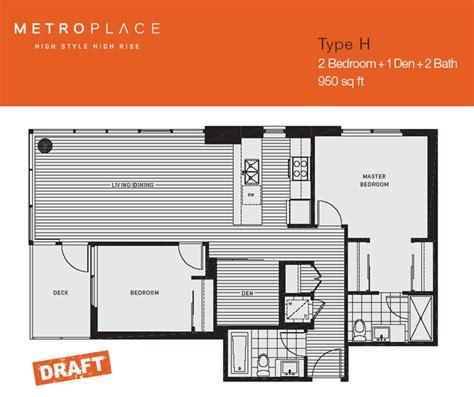 metrotown floor plan metrotown floor plan new vancouver condos for sale presale