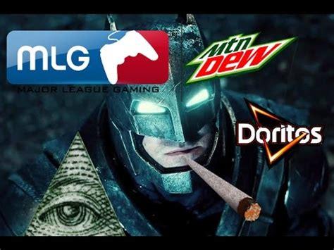 mlg batman vs superman youtube