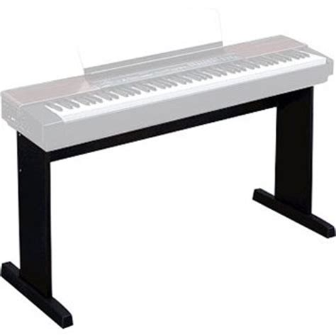 yamaha keyboard stand and bench l 120 keyboard stands and benches accessories pianos keyboards musical