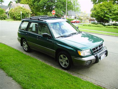 how to work on cars 1999 subaru forester transmission control 1999 subaru forester news reviews msrp ratings with amazing images