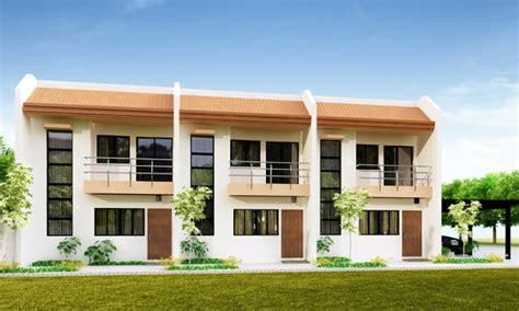 apartment style house design ofw business ideas 4 doors concrete apartment at p175k