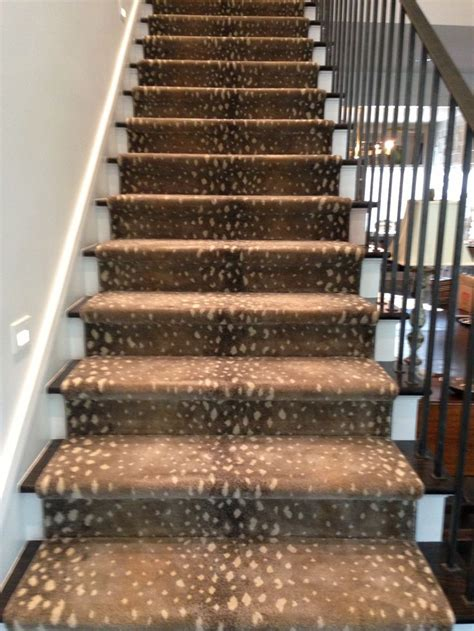 rug stairs stark s quot antelope quot carpet on stairs parkwood carpets runners and stairs