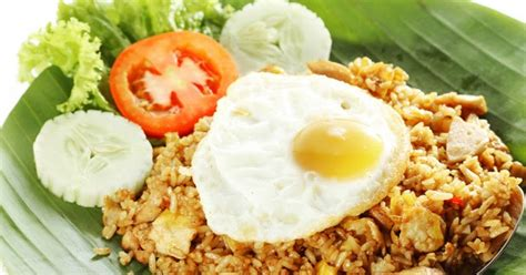 membuat nasi goreng enak tanpa msg resep nasi goreng kung resep masakan 4