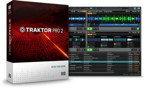 traktor dj software free download full version crack traktor pro blog