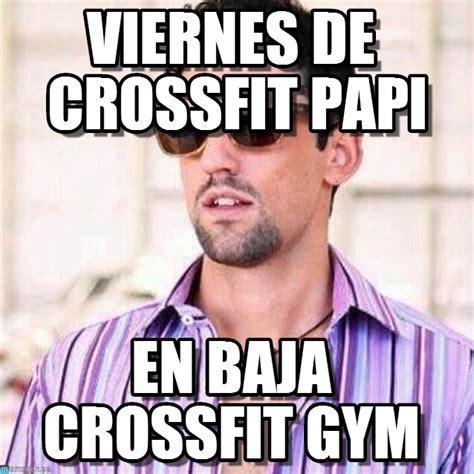 Memes De Gym En Espaã Ol - memes de crossfit imagenes chistosas