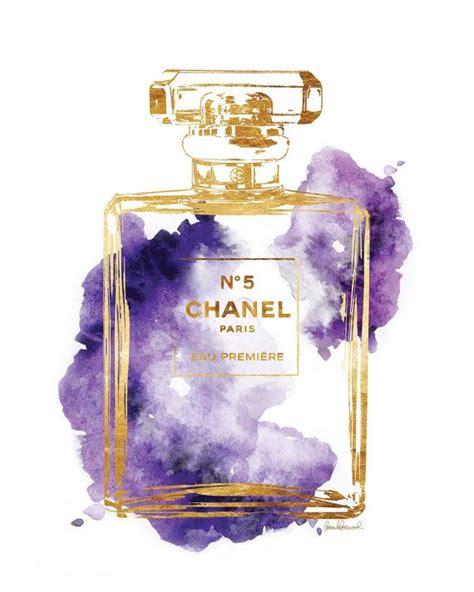 Tas Parfum Chanel best 25 coco chanel no 5 ideas on chanel