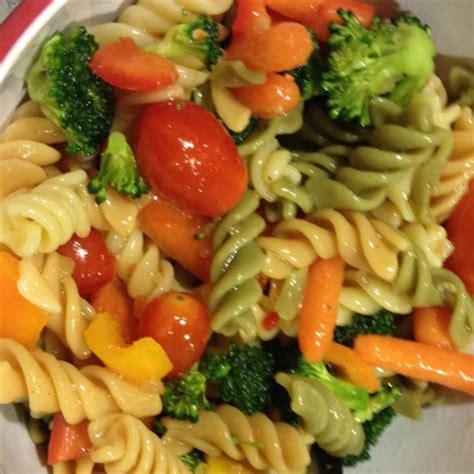 classic pasta salad classic italian pasta salad photos allrecipes